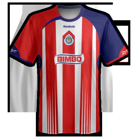 Chivas 09-10