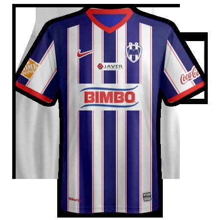 Monterrey 09-10