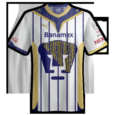 Pumas 09-10