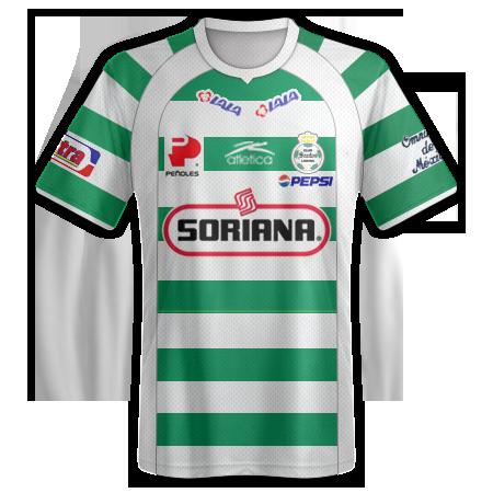 Santos 09-10