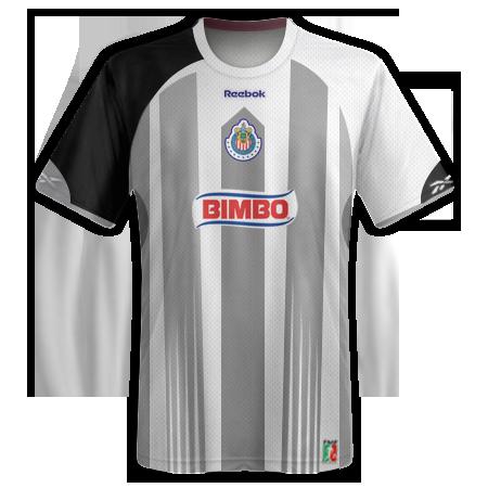Chivas SOS