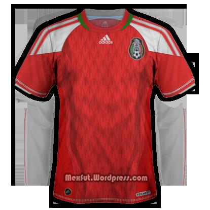 37a068b3ab6de Adidas Mexico Portero Away 2010 Mexfut